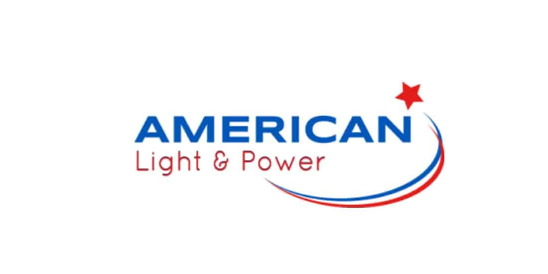 American Light and Power