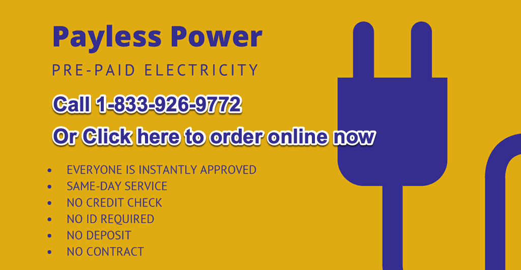 Payless Power Prepaid Electric